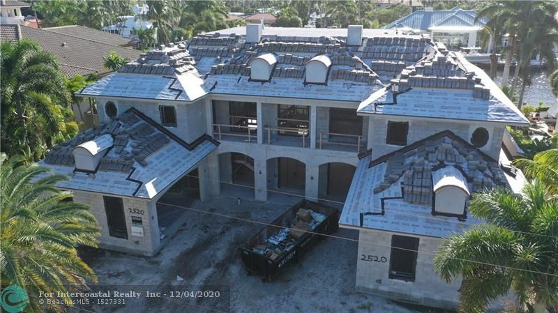 2520 Del Lago Dr Luxury Real Estate
