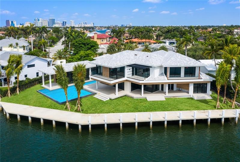 60 Isla Bahia Dr, Fort Lauderdale FL