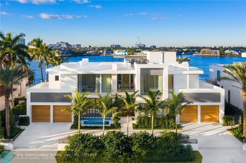 2412 Laguna Dr, Fort Lauderdale FL