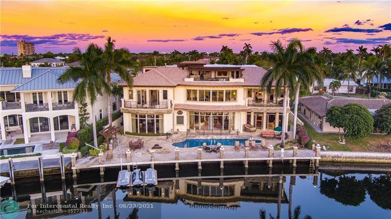 3201 NE 27th Ave Luxury Real Estate