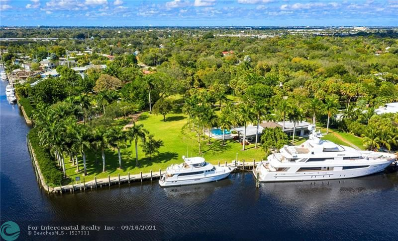 1600 SW 15th Ter Luxury Real Estate