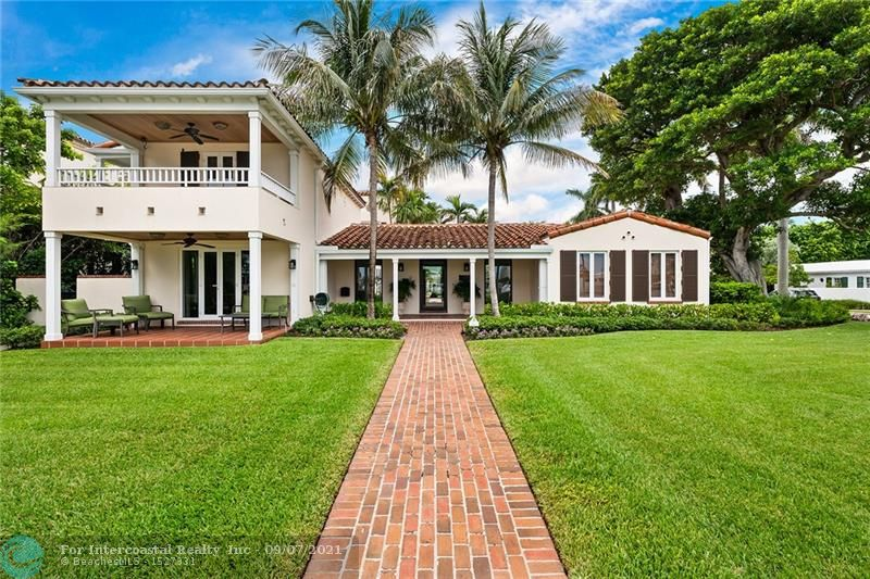 629 Idlewyld Dr Luxury Real Estate