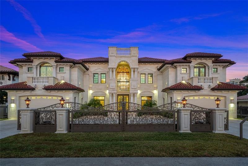 4200 NE 31st Ave Luxury Real Estate