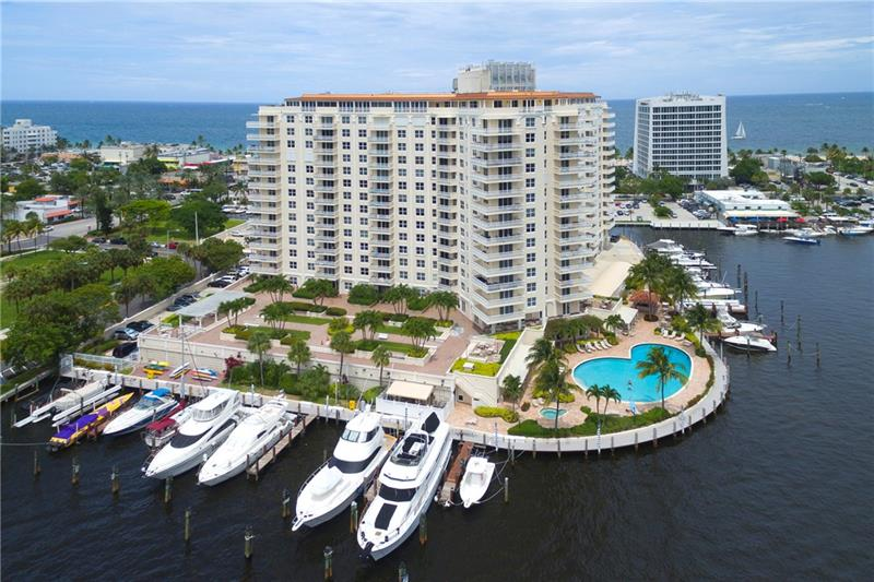 1 Las Olas Cir, Unit #511
