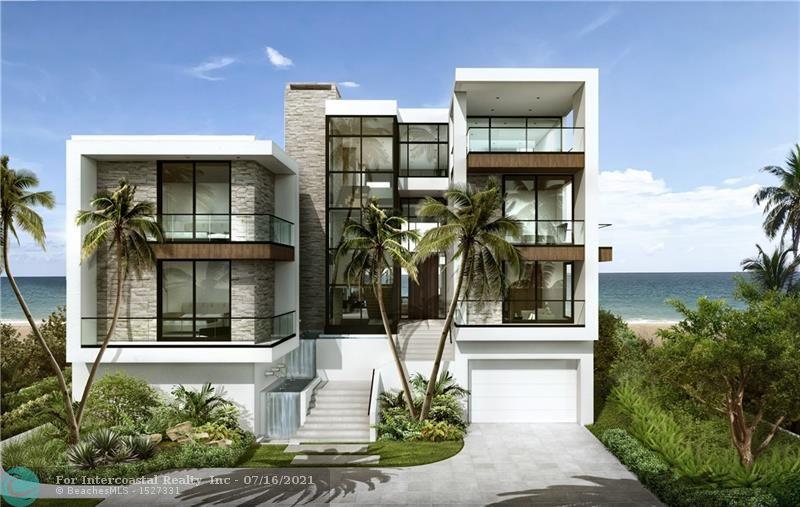 999 Hillsboro Mile Luxury Real Estate