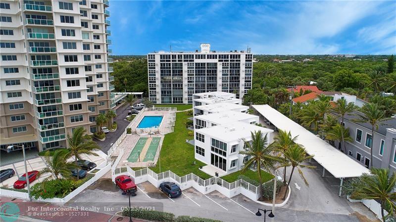 1200 N Fort Lauderdale Beach Blvd, Unit #501 Luxury Real Estate