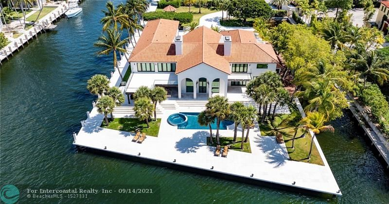 529 Bontona Ave Luxury Real Estate