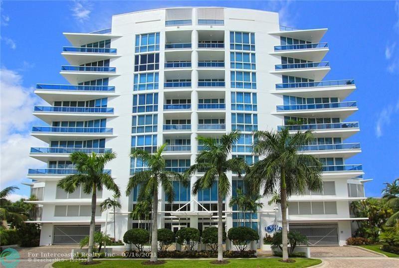 715 Bayshore Dr, Unit #404, Fort Lauderdale FL