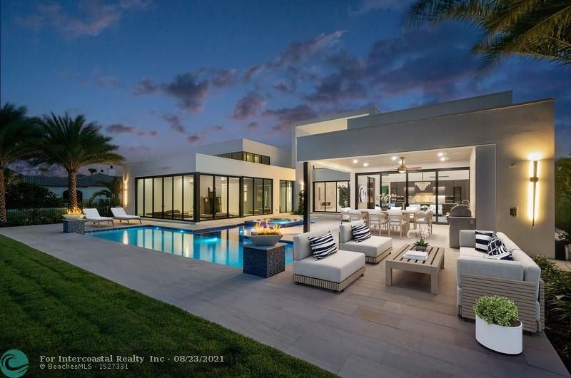 4012 Country Club Luxury Real Estate