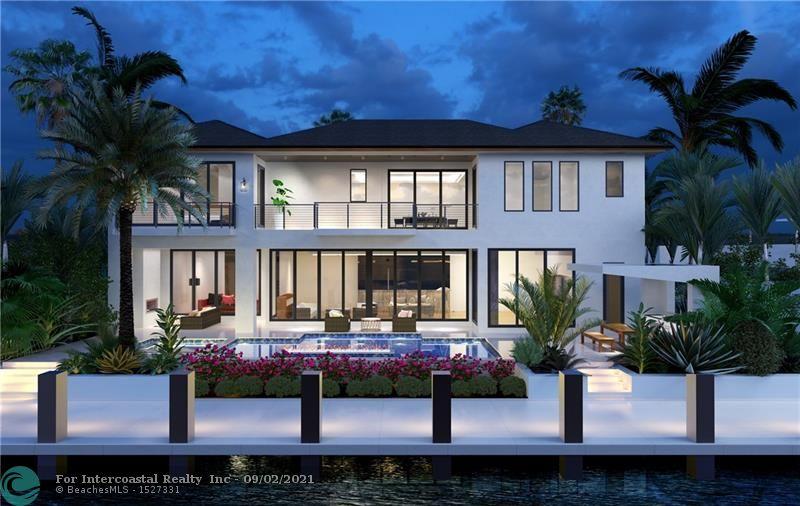 2801 NE 36th St Luxury Real Estate