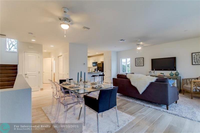 603-611 NE 28th Street Luxury Real Estate