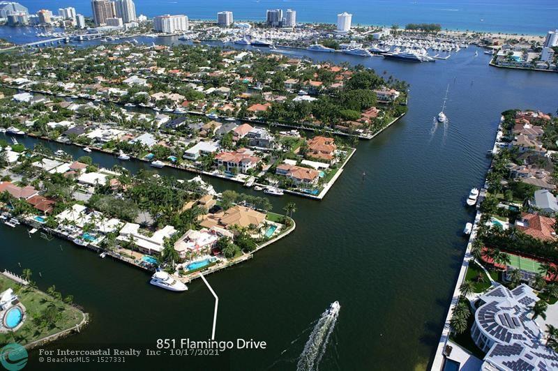 851 Flamingo Dr Luxury Real Estate