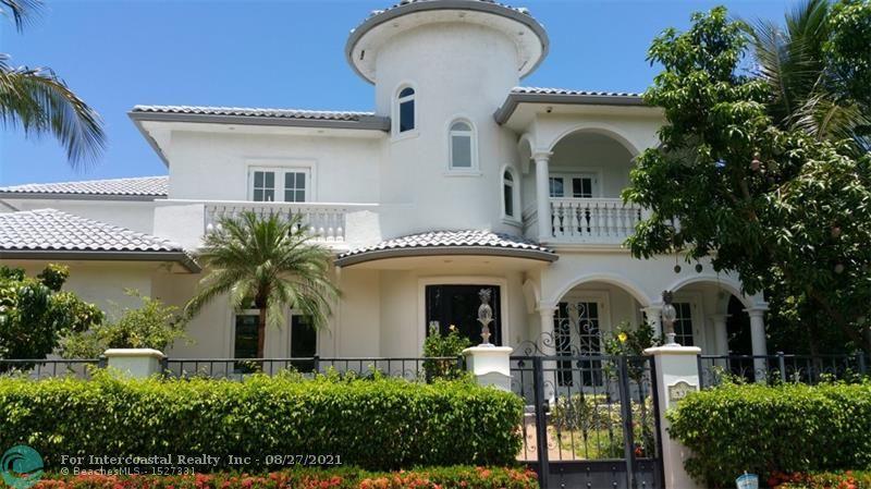 438 Coconut Isle Dr Luxury Real Estate
