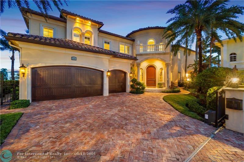 2865 NE 32nd St Luxury Real Estate