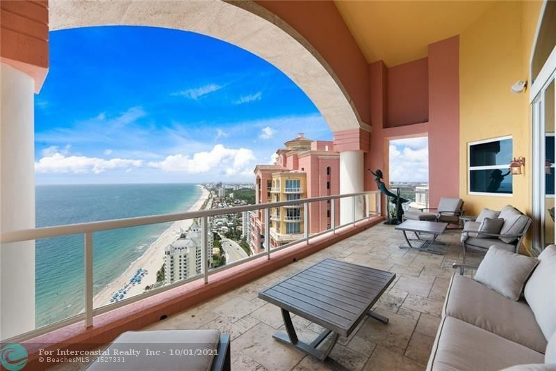2110 N Ocean Blvd, Unit #PENTHOUSE AKA 32A Luxury Real Estate