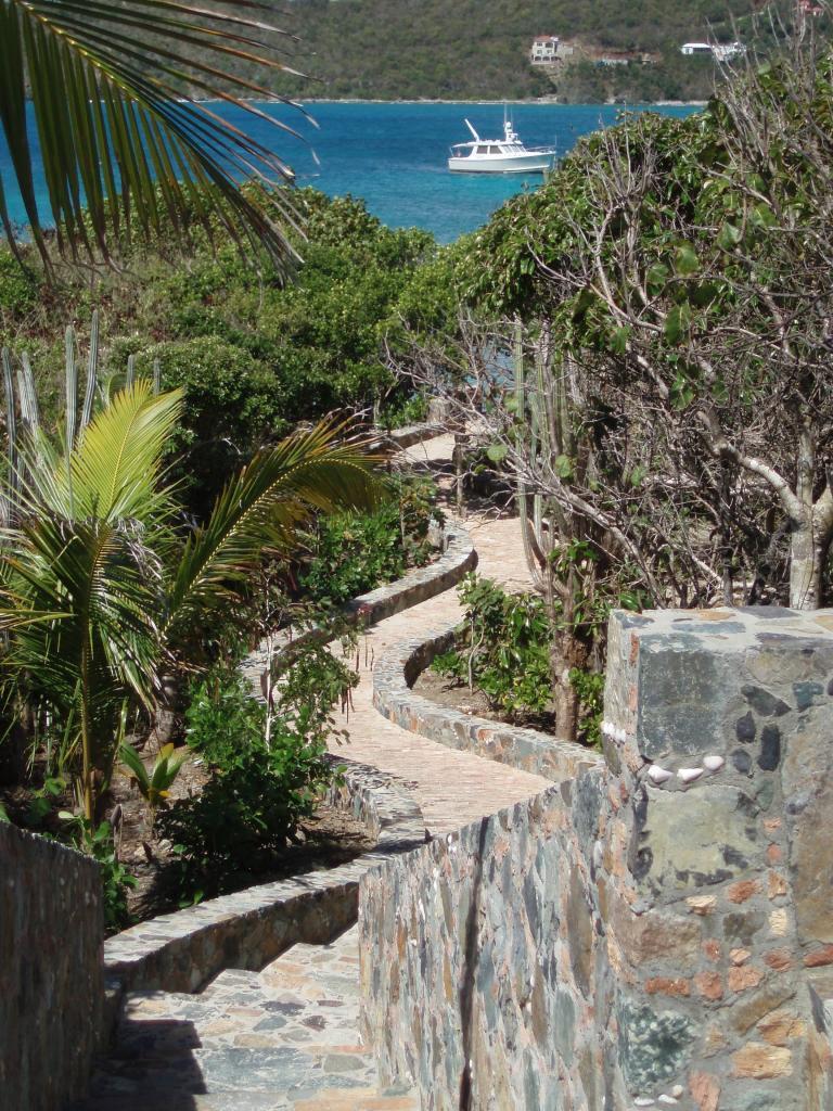 Homeowner's Beach Access