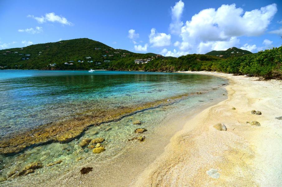 Beach at your doorstep!