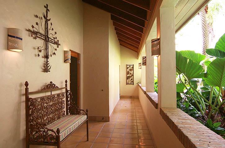 Guest Bedroom Wing