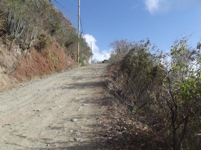 Calabash road