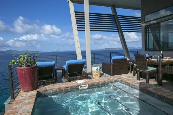Pool View Horizontal