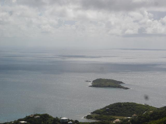 View of Laduck Island