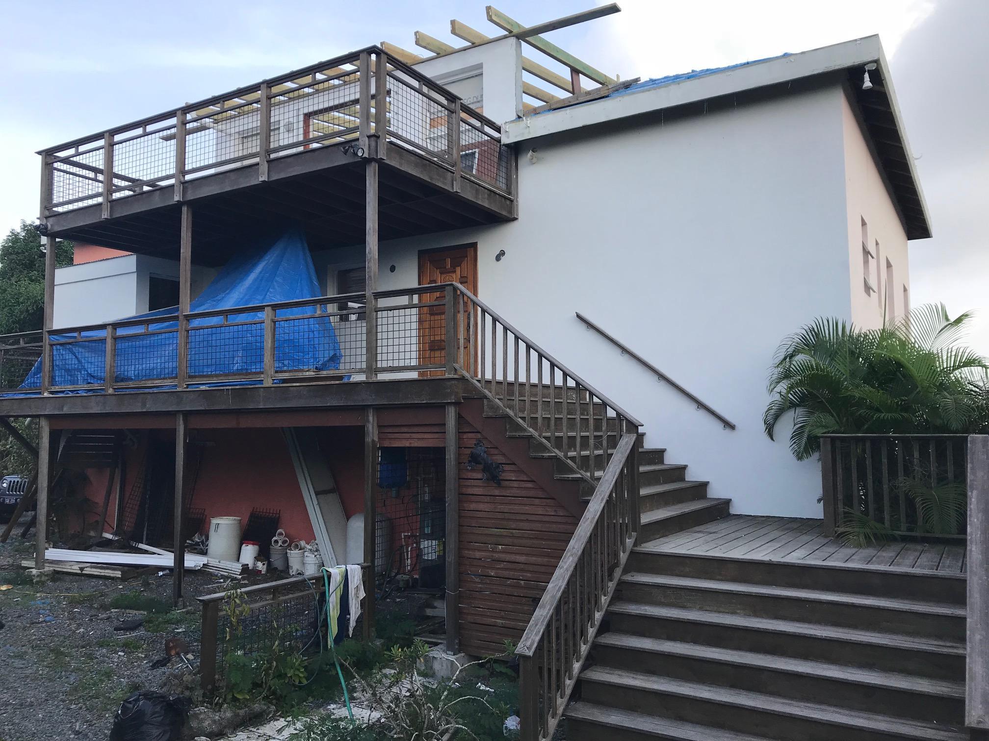 006 Roof progress