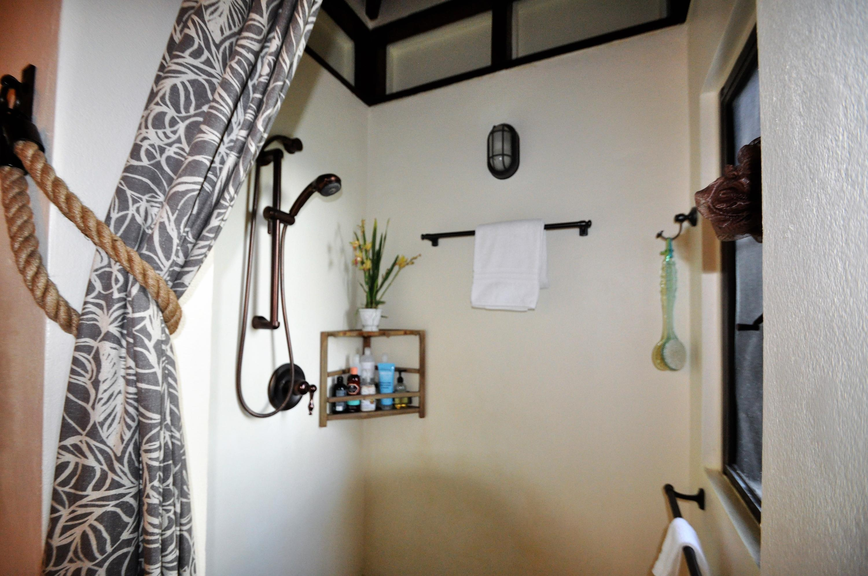 Lower Home Master Shower