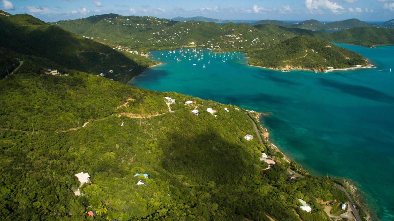 002 Views of Coral Bay