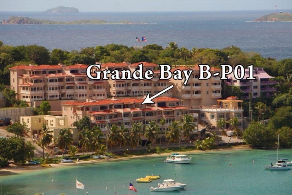 86-3  Cruz Bay Town