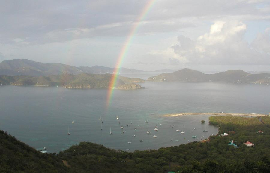 Calabash Rainbow