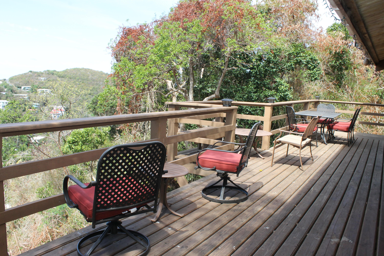 Deck furnishings