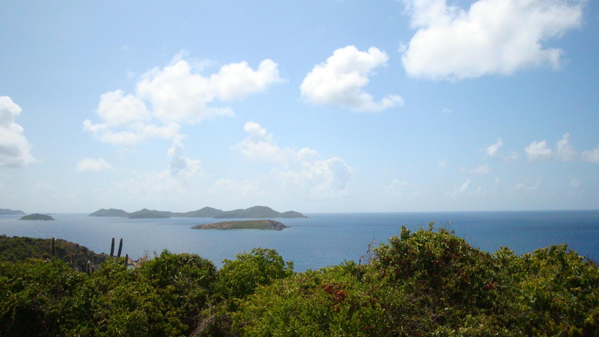 6Y-13A  Hansen Bay