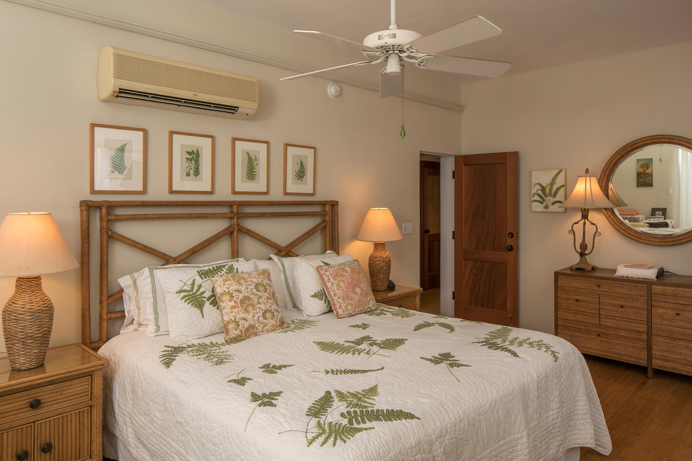 Master Bedroom III
