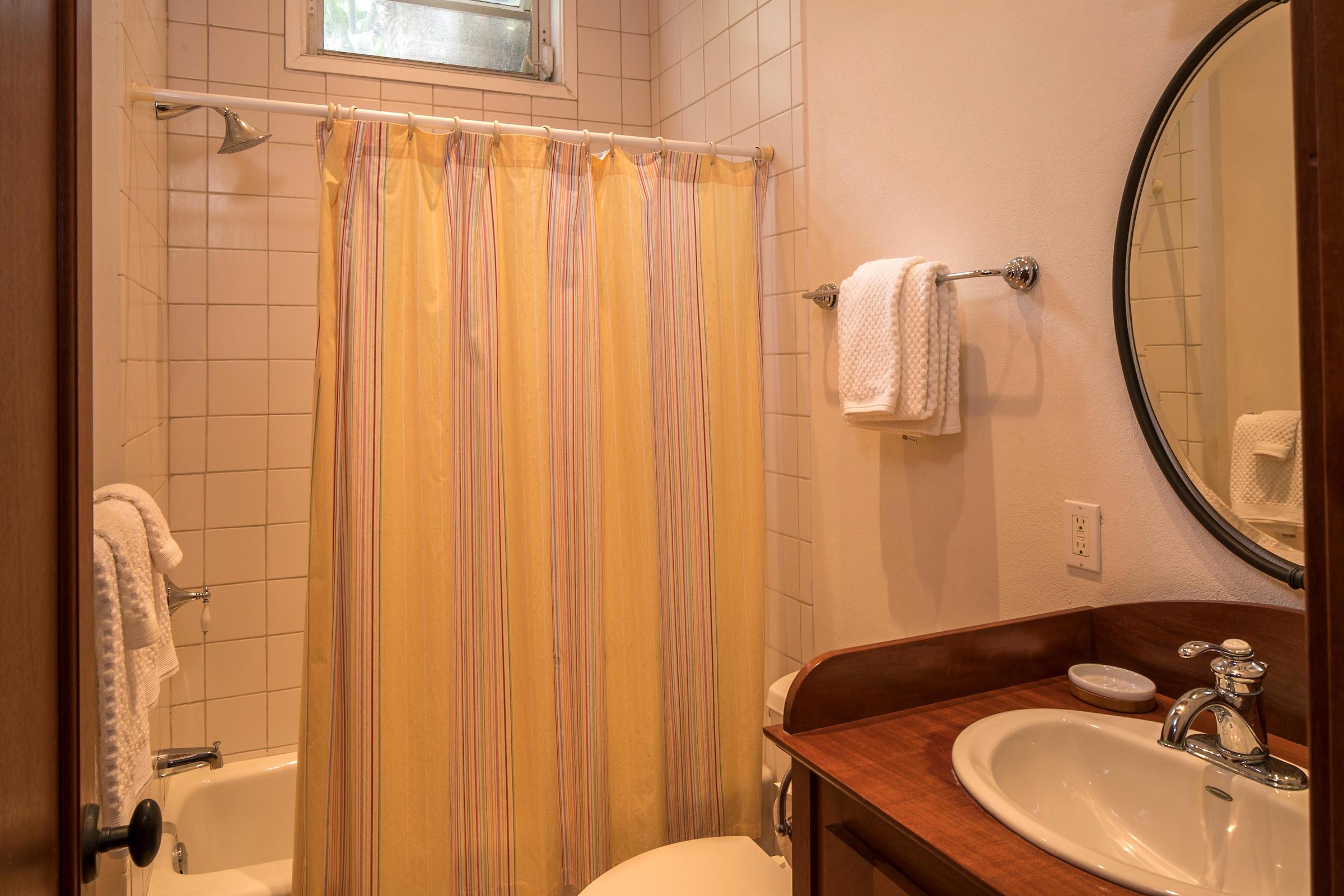 Guest Suite II Bathroom