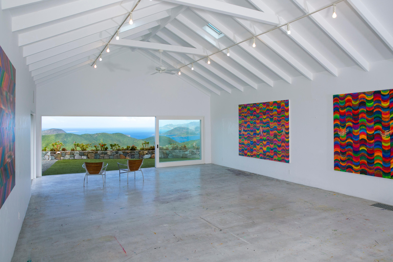St John's largest private art studio