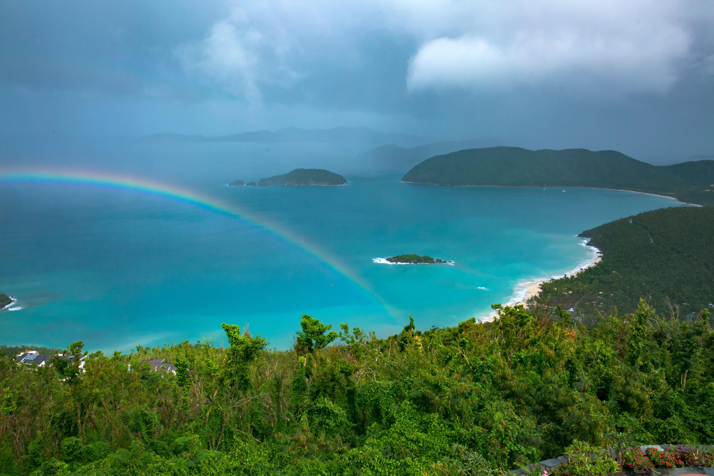 Daily rainbows