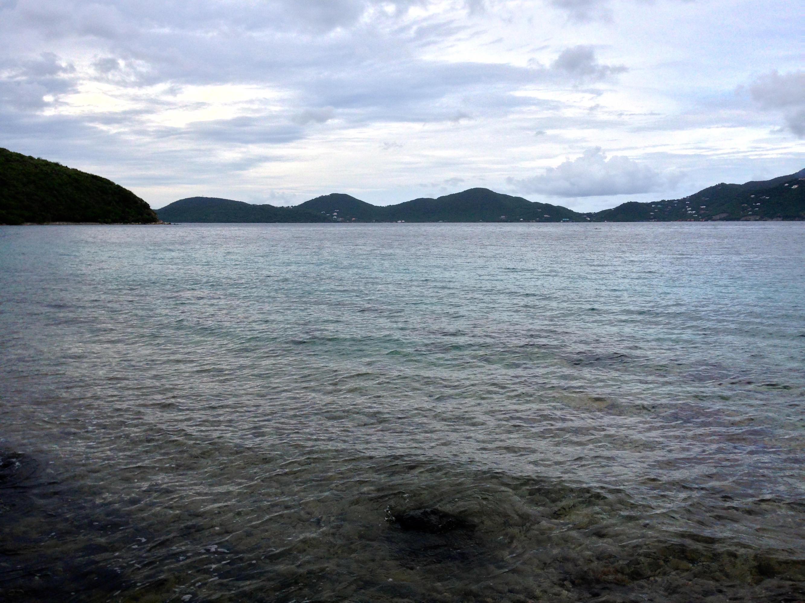 6-o-4  Hansen Bay