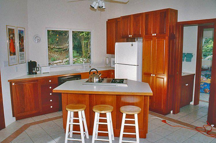 Aria Upper Bedroom