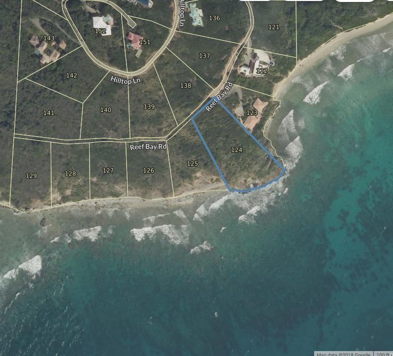 124  Fish Bay