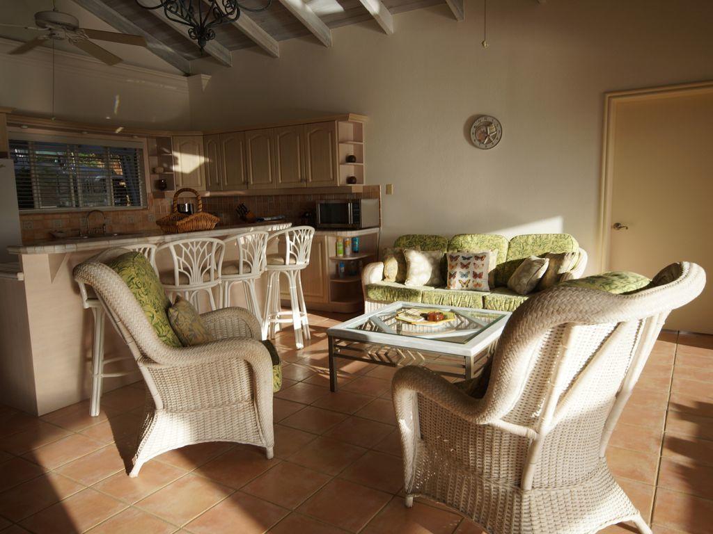 Living room Mandavilla