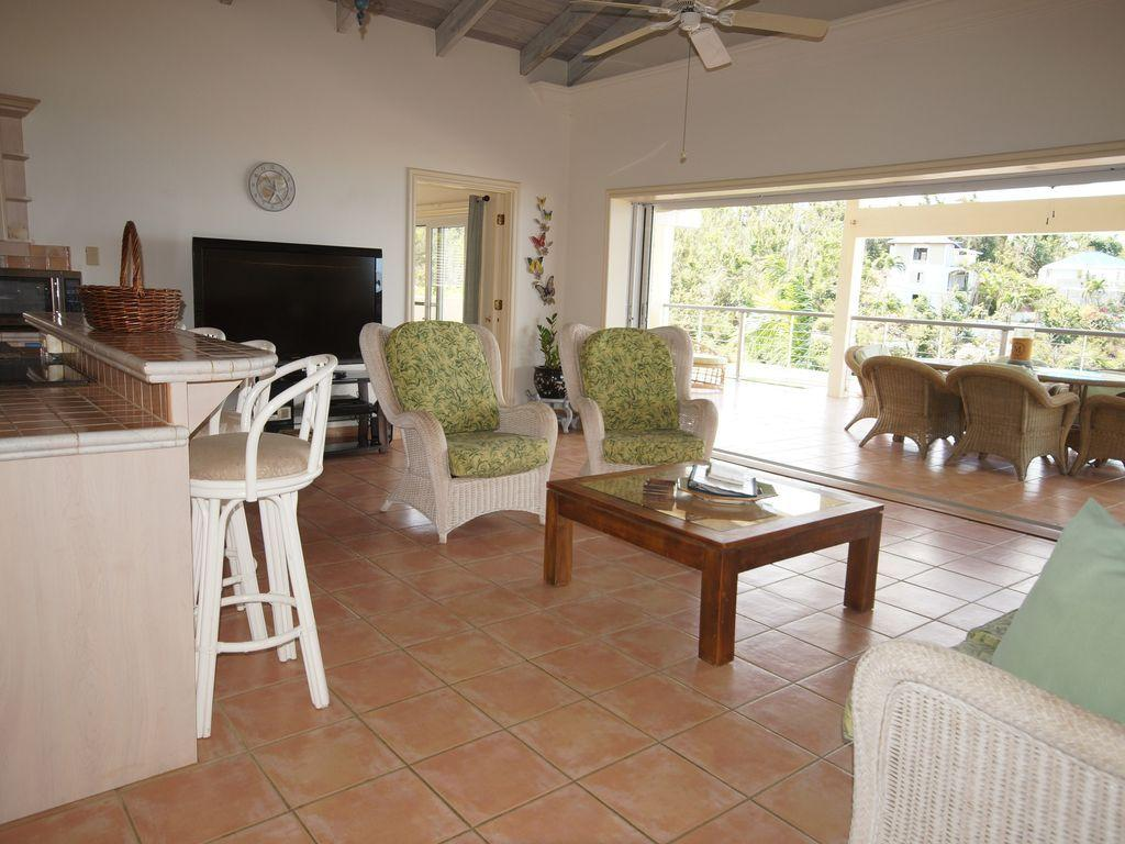 Living room Mandavilla 2