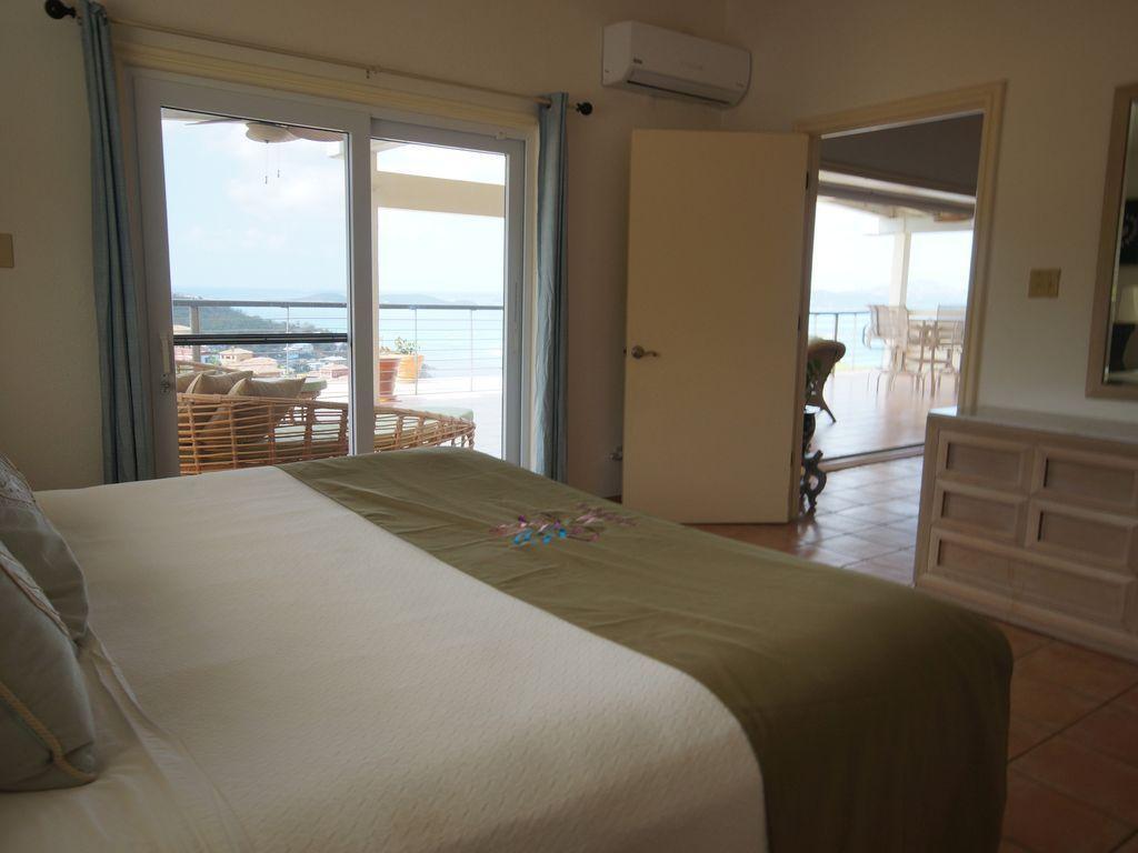 Bedroom 1 Mandavilla