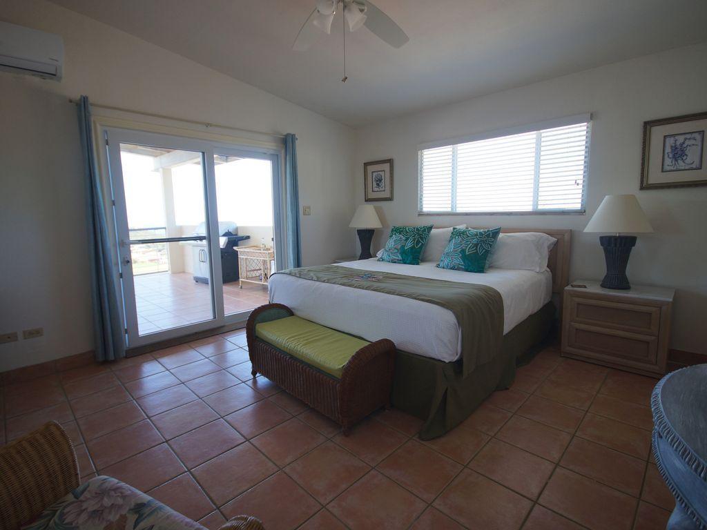 Bedroom 2 Mandavilla