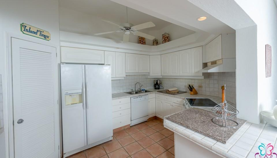 Mandavilla Rose Kitchen 2