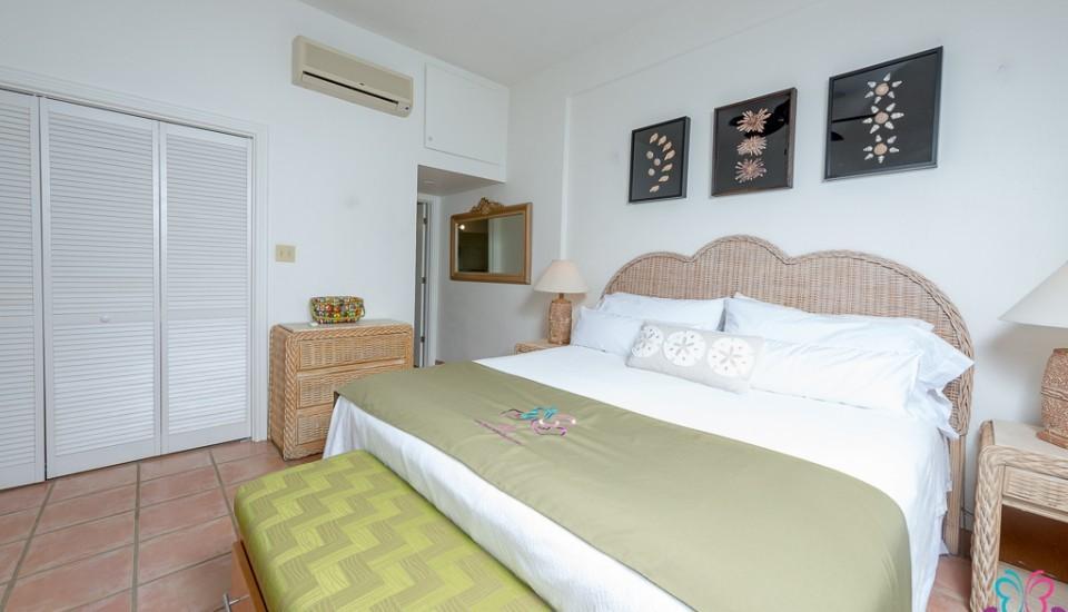 Mandavilla Rose Bedroom