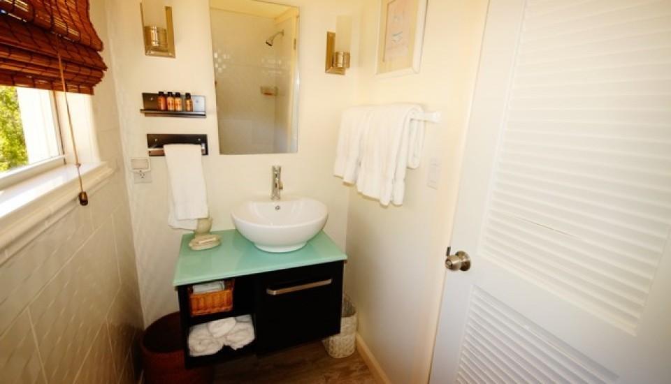 Bathroom AC