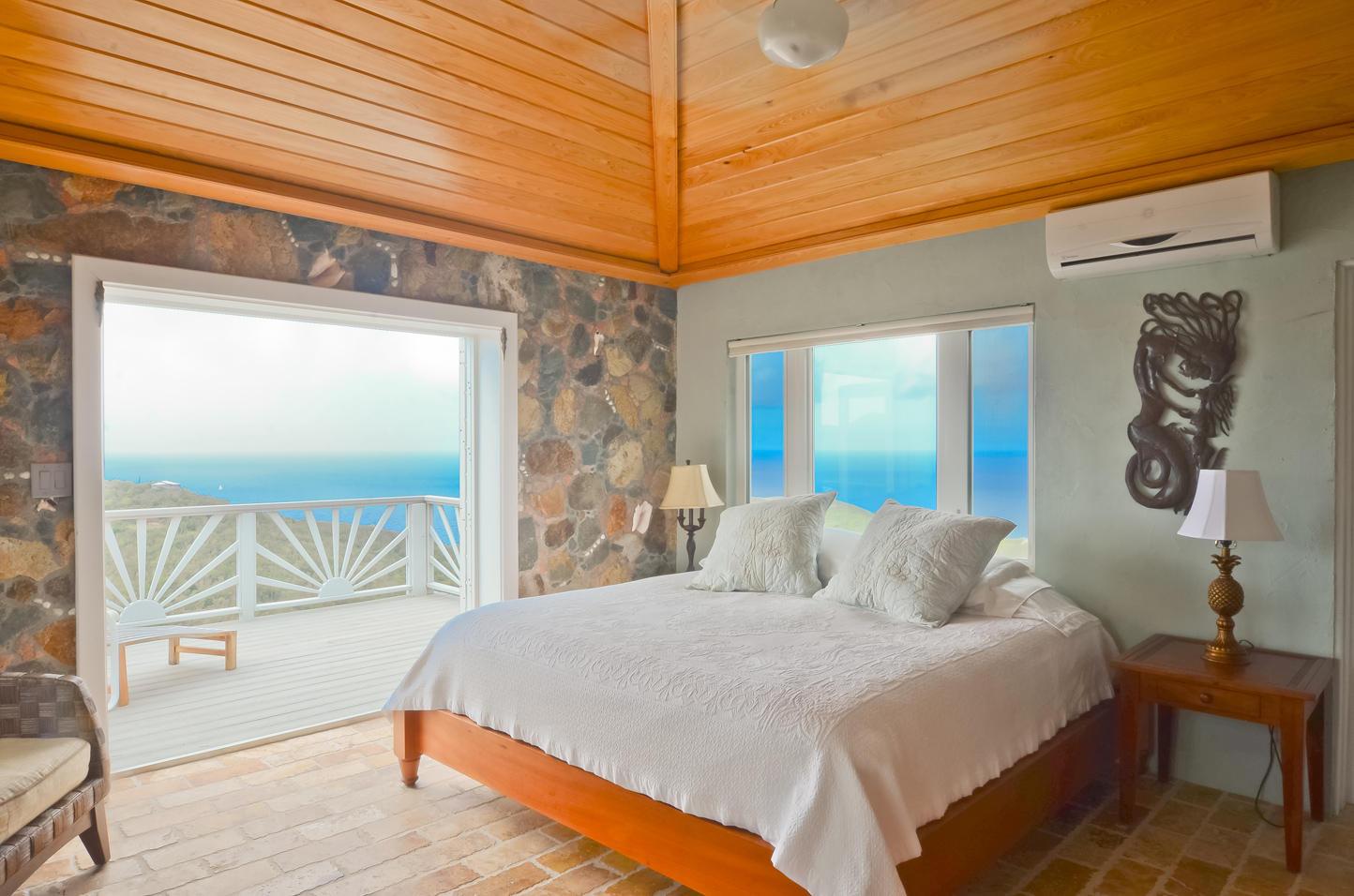 Cabana Bed Alt View