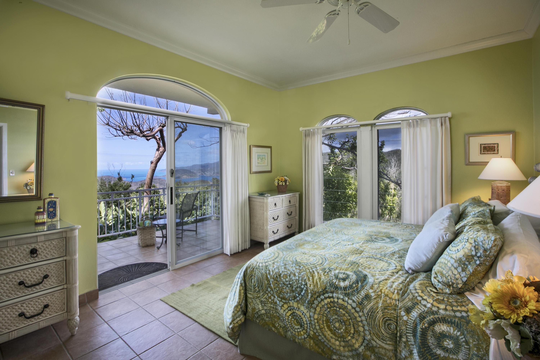 Lower bedroom suite #2
