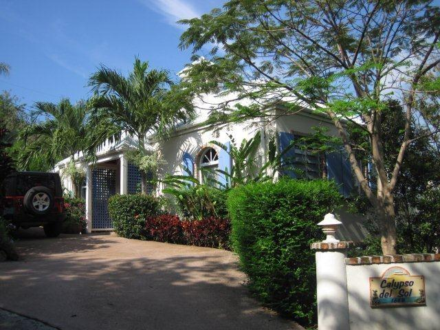 Entry House