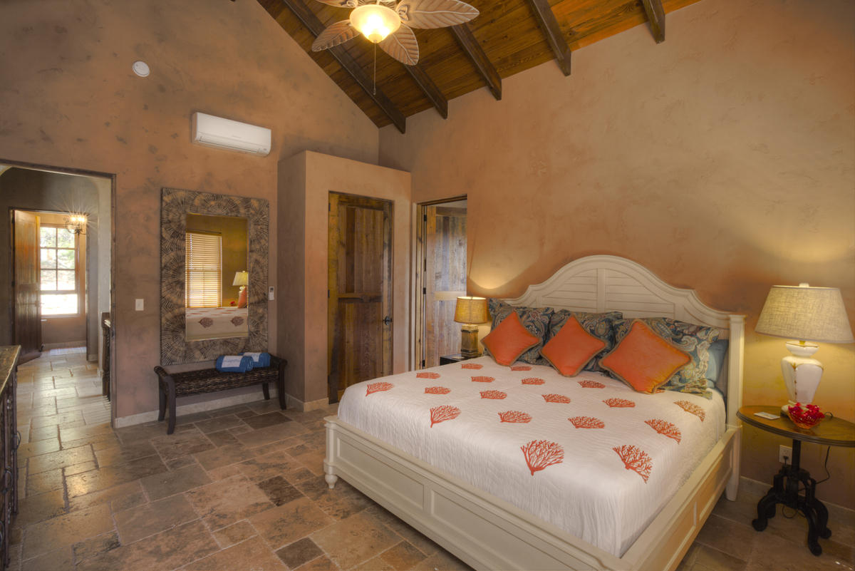 Large luxury suites